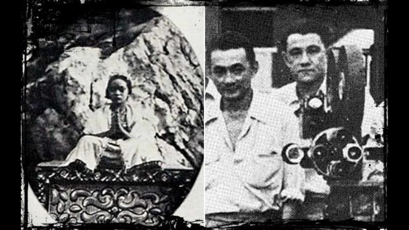 Kwikku, Loetoeng Kasaroeng