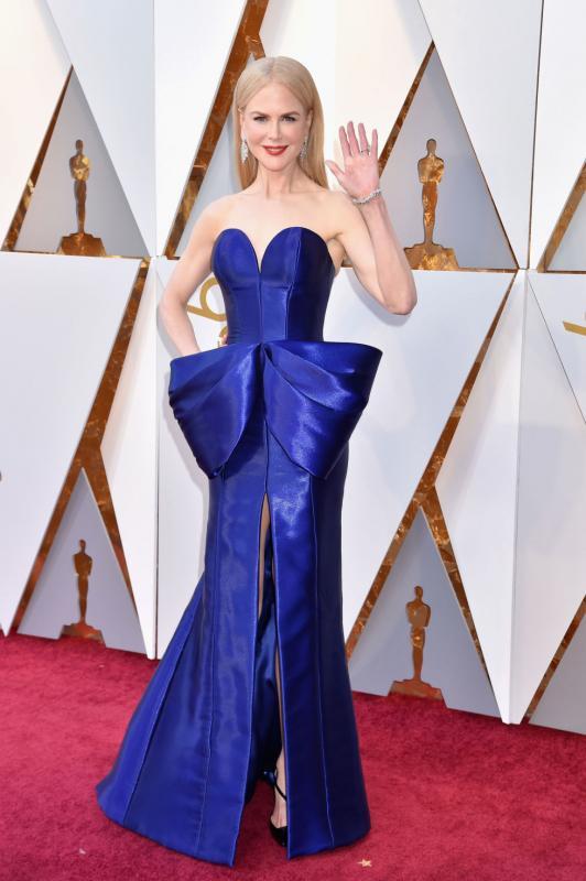 Kwikku, Nicole Kidman
