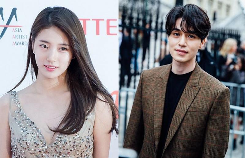 Kwikku, Lee Dong Wook Adalah Pria Idaman Suzy
