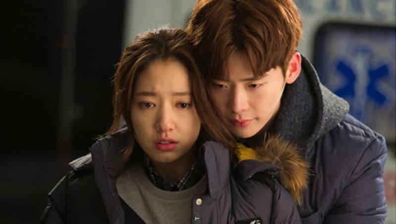 Kwikku, Lee Jong Suk dan Park Shin Hye