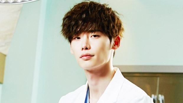 Kwikku, Lee Jong Suk  Doctor Stranger