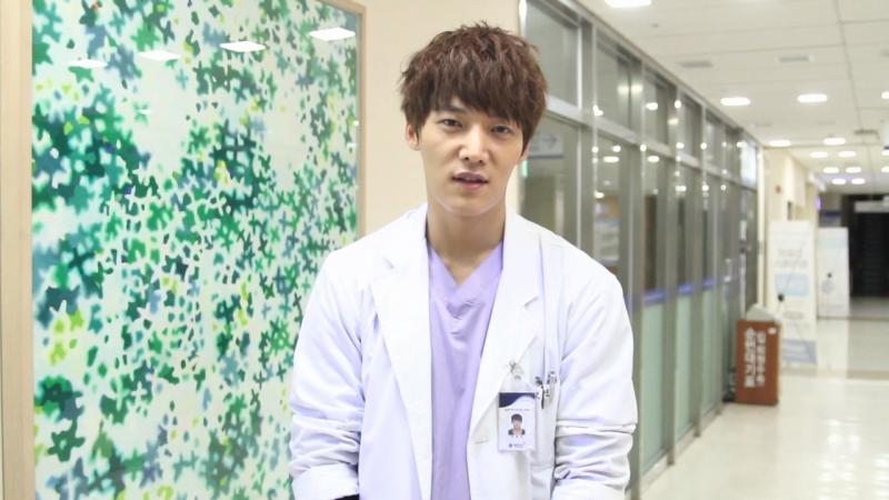 Kwikku, Choi Jin Hyuk  Emergency Couple