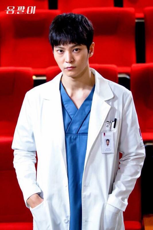 Kwikku, Joo Won  Yong Pal