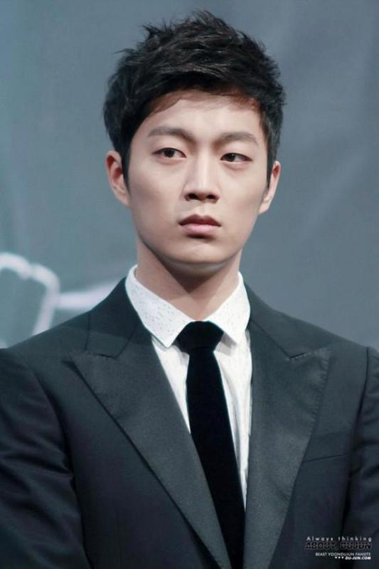 Kwikku, Doojoon punya garis wajah yang dewasa banget Cocoknya main di sinetron Orang Ketiga jadi Bos Aris
