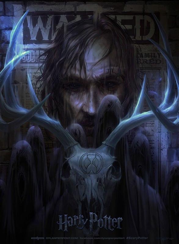 Kwikku, Scary Potter And The Prisoner Of Azkaban