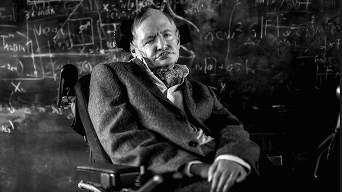 Kwikku, Dapat Membantu Stephen Hawking Mengajar