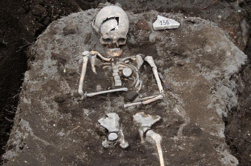 Kwikku, Warga Serbia tewas karena digigit vampir