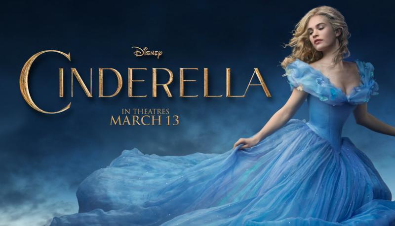 Kwikku, Cinderella
