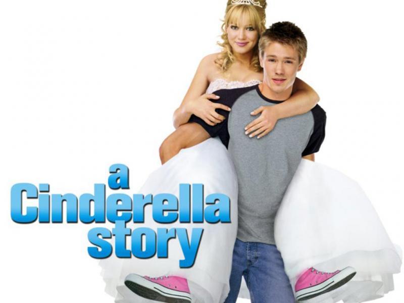 Kwikku, A Cinderella Story