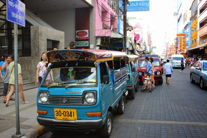Kwikku, Kota Hatyai Thailand