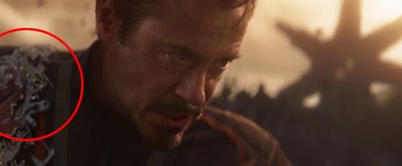 Kwikku, Penonton bakalan dibuat berdegup dengan pertempuran Iron Man Armornya terlihat hancur berantakan di medan pertempuran saat berhadapan dengan Thanos Kemudian Titan mengantarkan satu pukulan terakhir yang bakal menentukan nasib Tony Stark