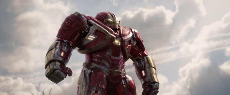Kwikku, Setelah absen dari Captain America Civil War Hulk akan kembali smashing demi membela bumi Dia juga dipersenjatai armor ciptaan Iron Man dalam perangnya kali ini