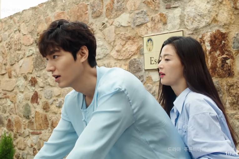 Kwikku, Cowok Korea asli tidak seperti di drama