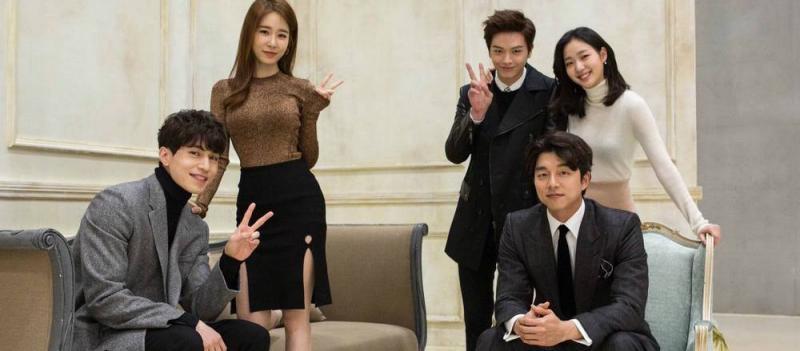 Kwikku, Drama Korea itu banyak nggak realistisnya