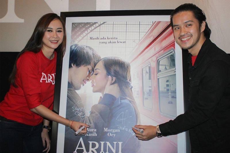 Kwikku, Ia akan menyanyikan dua lagu untuk OST Arini Salah satunya adalah Mencintaimu yang pernah dinyanyikan oleh Krisdayanti