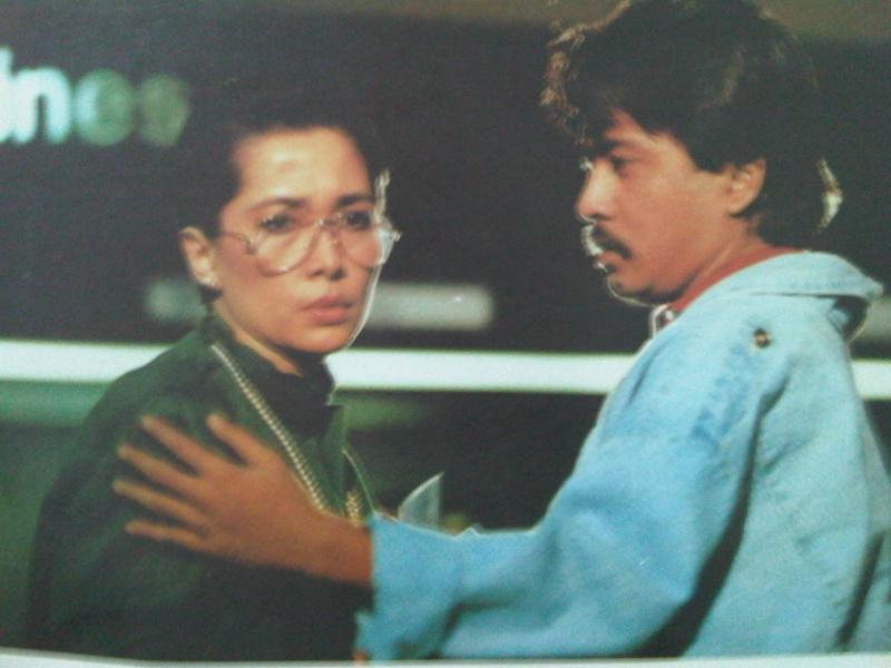 Kwikku, Pernah diperankan oleh Rano Karno Morgan merasakan beban luar biasa