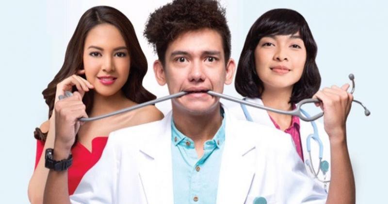 Kwikku, Catatan Dodol Calon Dokter