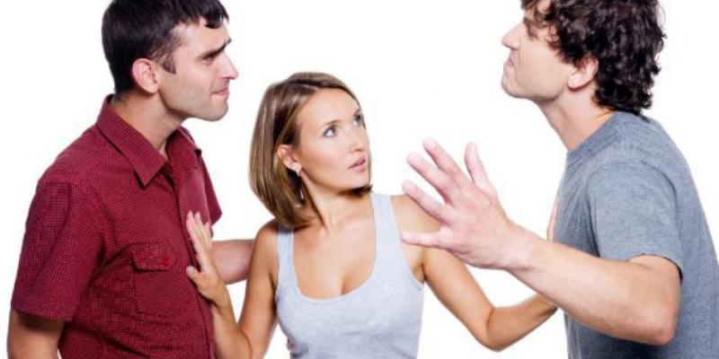 Kwikku, Konflik antar teman sudah biasa terjadi Oleh sebab itu tak perlu ikut campur saat pasanganmu sedang ada masalah dengan temantemannya Jika saling ikut campur justru mereka akan jadi sebal dengan kalian