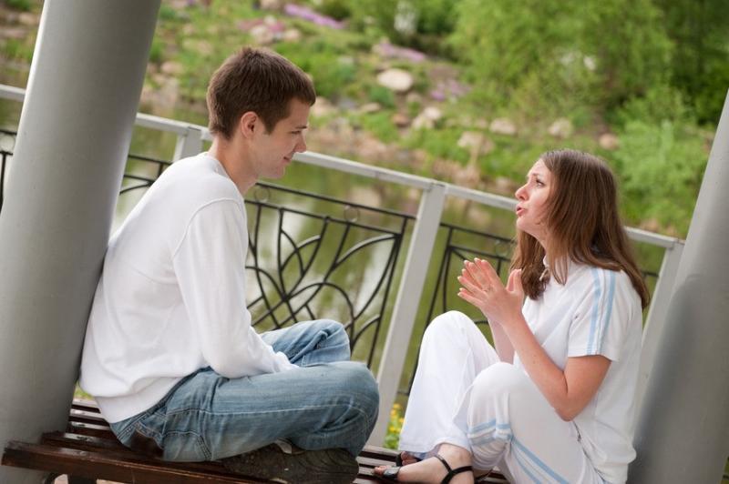 Kwikku, Sama halnya dengan persahabatan hubungan asmaramu pasti juga menemukan batu kerikil Masalah pasti datang pada hubungan kalian Namun hindari bercerita kepada sahabatsahabatmu jika tak ingin dibilang suka membuka aib pasangan sendiri