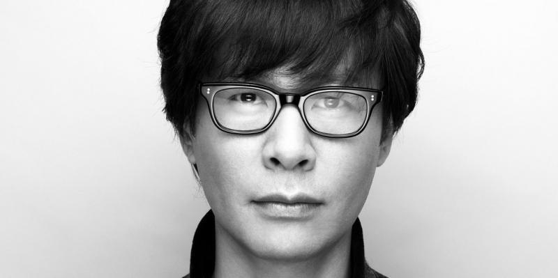 Kwikku, Komposer sekaligus penyanyi Yoo Sang juga ikut tampil di acara persahabatan itu