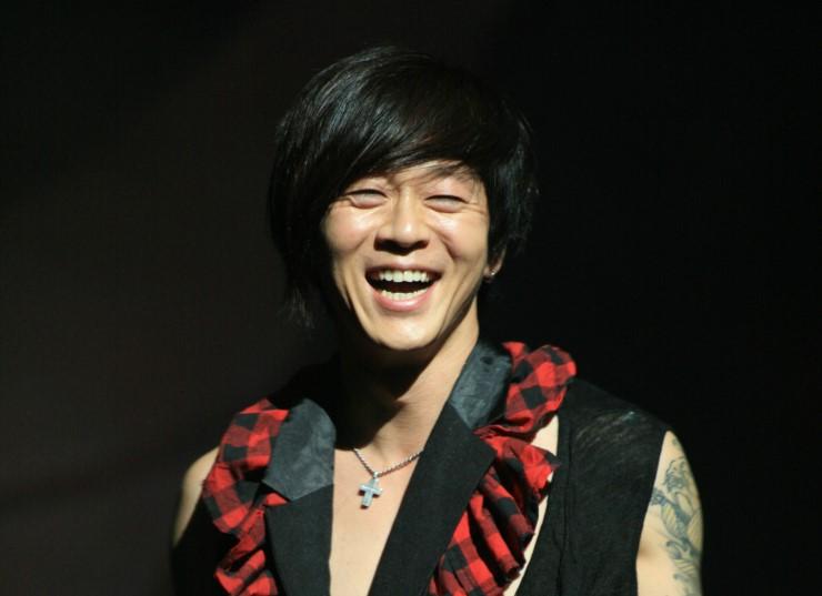 Kwikku, Yoon Do Hyun juga diberitakan akan berangkat dan turut meramaikan