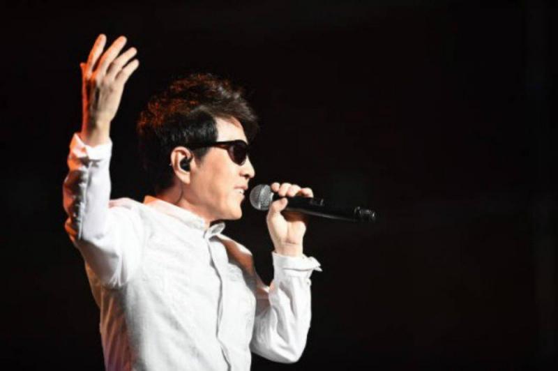 Kwikku, Musisi legendaris Korea Selatan Cho Yong Pil juga tak ketinggalan bakal meramaikan acara tersebut