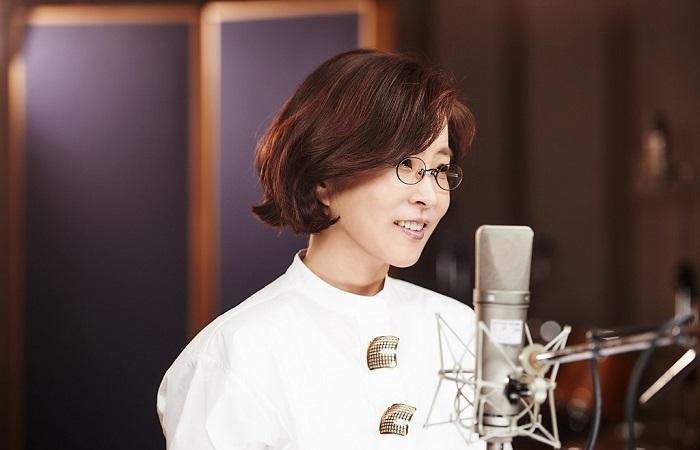 Kwikku, National Diva Lee Sun Hee juga bakalan menyumbangkan suara emasnya guys