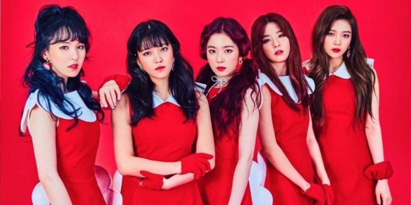 Kwikku, Tahun ini Red Velvet ditunjuk akan tampil di Korea Utara Hal ini juga sudah dikonfirmasi oleh management mereka SM Entertainment