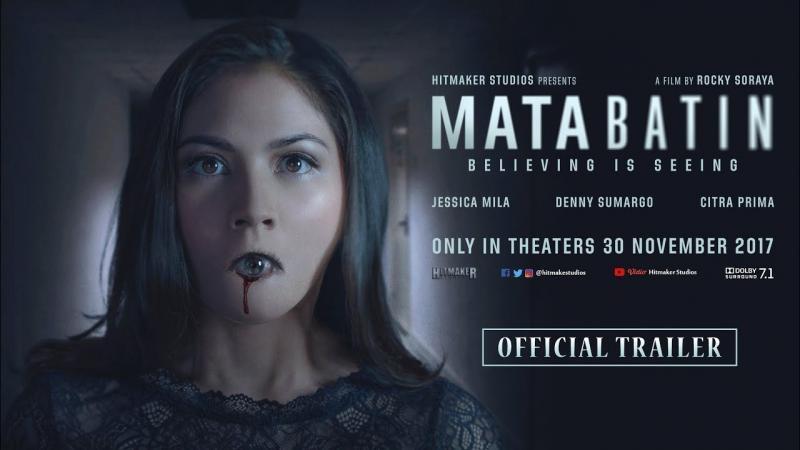 Kwikku, Mata Batin