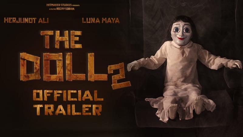 Kwikku, The Doll