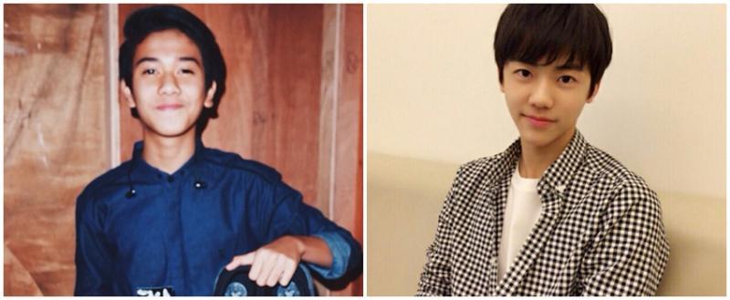Kwikku, Iqbaal pernah menjadi anggota CJR sedangkan Jaemin di NCT Dream