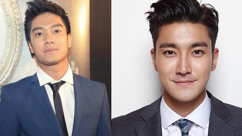 Kwikku, Choi Si Won dan Boy William