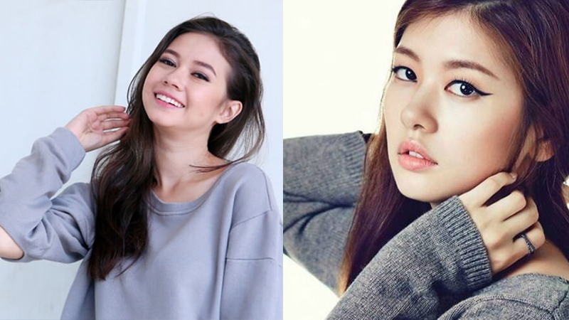 Kwikku, Jung So Min dan Yuki Kato