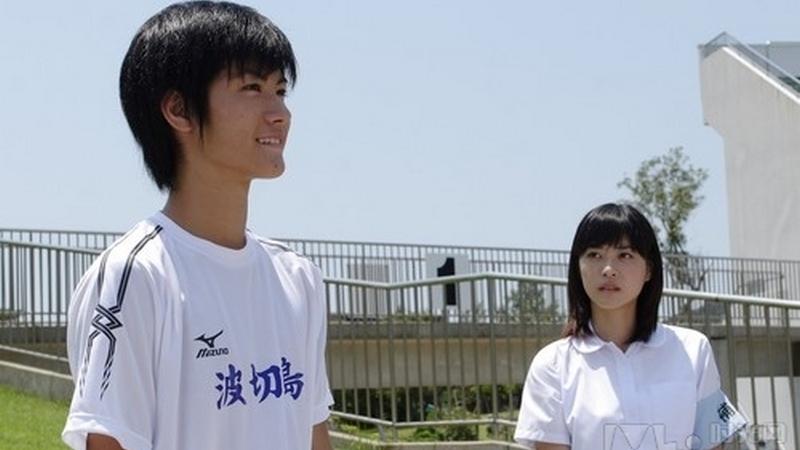 Kwikku, Lanjut di  penampilan Miura berbeda total saat memerankan tokoh Yusuke dalam film Naoko Dengan rambut hitam ia lebih terkesan cowok baikbaik