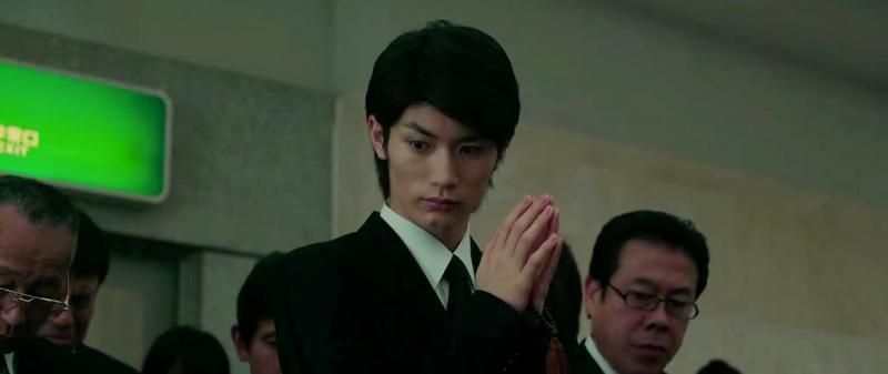 Kwikku, Di tahun  ia sukses memerankan tokoh Kentaro Saeki dalam film The Eternal Zero Film ini sendiri mendapatkan respon positif dari masyarakat Berbeda dengan Crows Zero yang mengharuskan dia bergaya bad boy tapi di sini Miura kembali menghitamkan ram