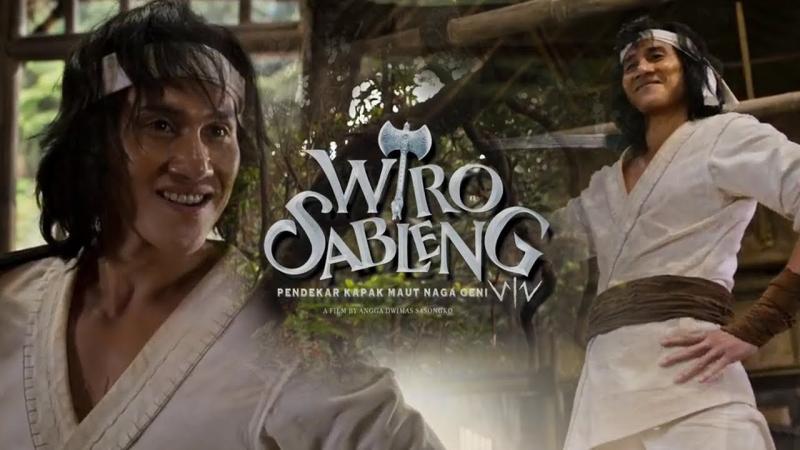 Kwikku, Wiro Sableng
