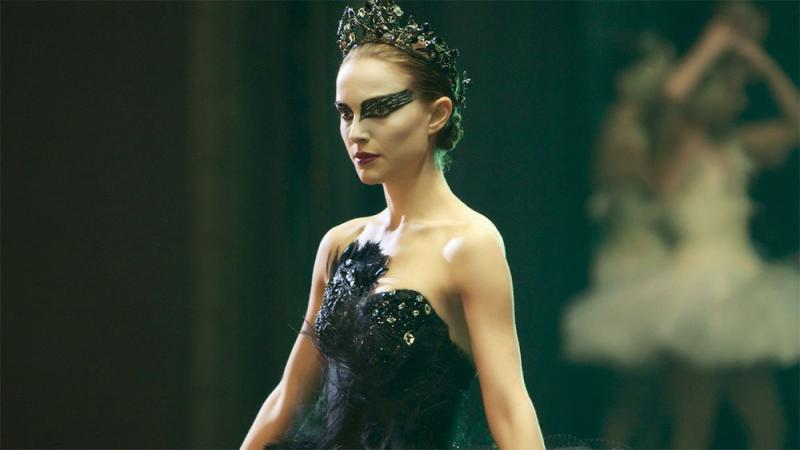 Kwikku, Natalie Portman Black Swan