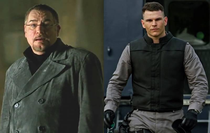 Kwikku, Kolonel Stryker yang merupakan musuh dari mutan dulu diperankan oleh Brian Cox Kini karakter tersebut dibuat lebih muda dengan aktor Josh Helman