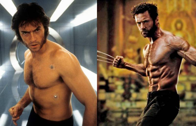 Kwikku, Sosok Wolverine yang dulu diperankan oleh Hugh Jackman tak pernah tergantikan selama  tahun ini
