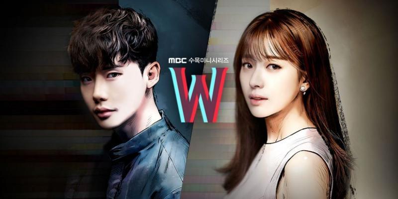 Kwikku, W Two Worlds  Dunia yang Tertukar Kisah sepasang kekasih yang berbeda dunia yaitu alam manusia dan gaib