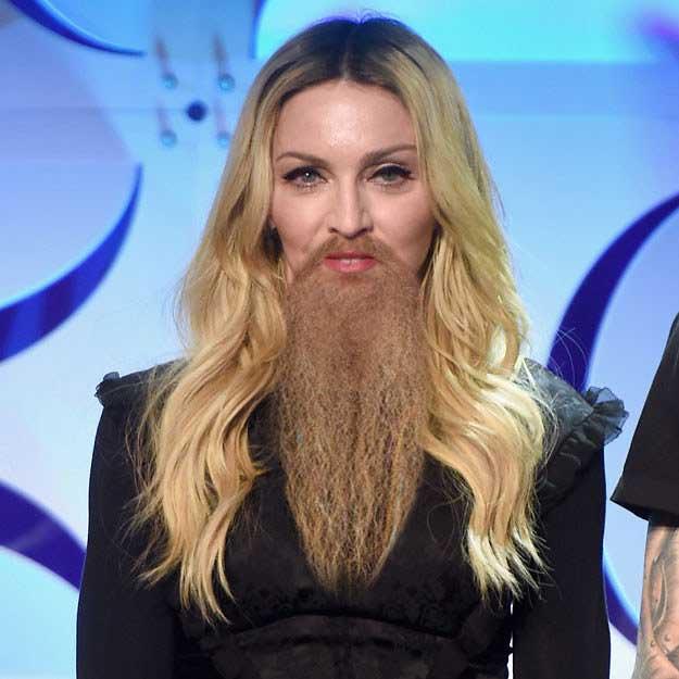 Kwikku, Ini Gandalf apa Madonna gengs