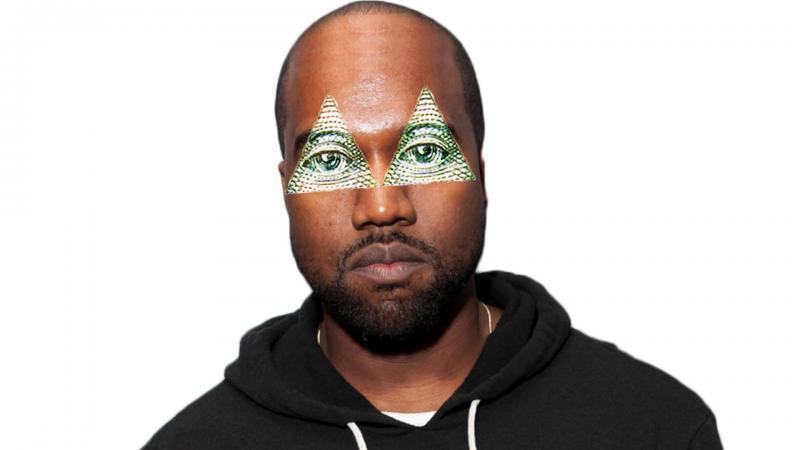 Kwikku, Kanye West