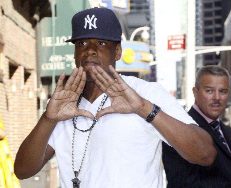 Kwikku, Jay Z