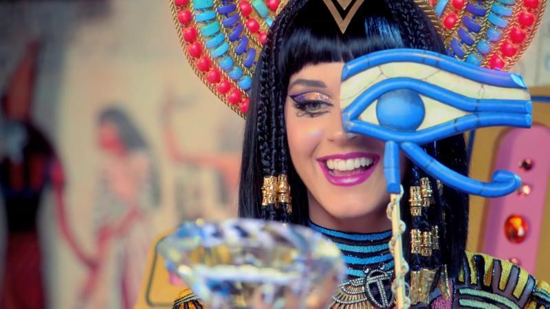 Kwikku, Katy Perry