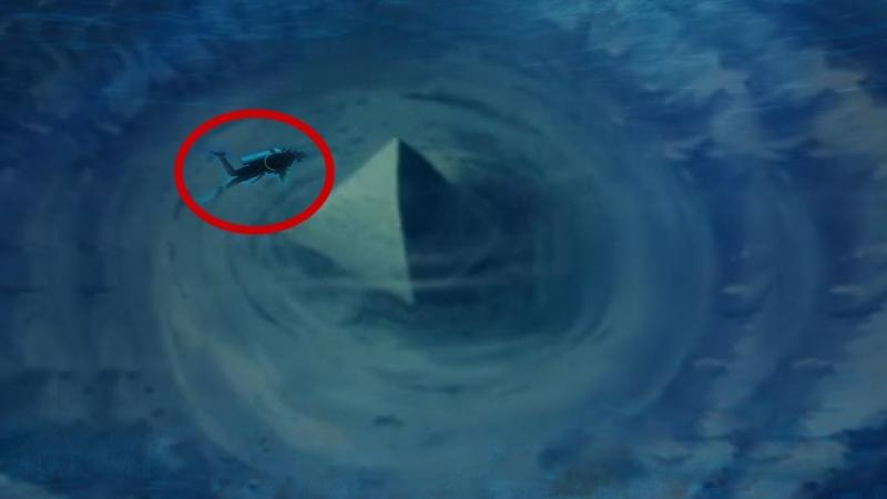 Kwikku, Piramida Kristal