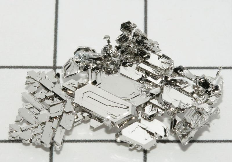 Kwikku, Platinum