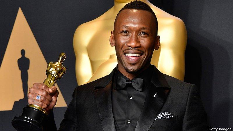 Kwikku, Penghargaan Supporting Actor yang diterimanya adalah berkat akting Ali yang memukai sebagai Boogs di film The Hunger Games The Mocking Jay