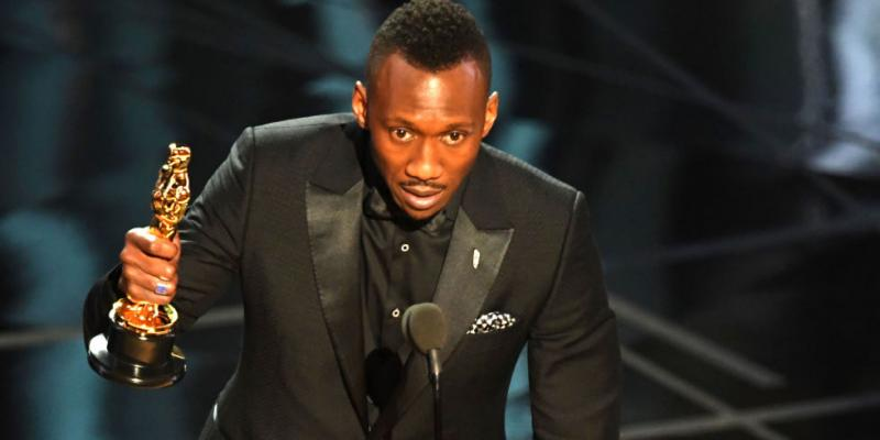 Kwikku, Di penghargaan Oscar  ia mengucapkan terima kasih pada guru dan mentornya Ia sadar bila tanpa mereka dirinya tak akan menang