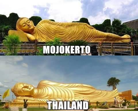 Kwikku, Songkhla VS Mojokerto