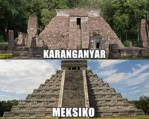 Kwikku, Karanganyar VS Meksiko